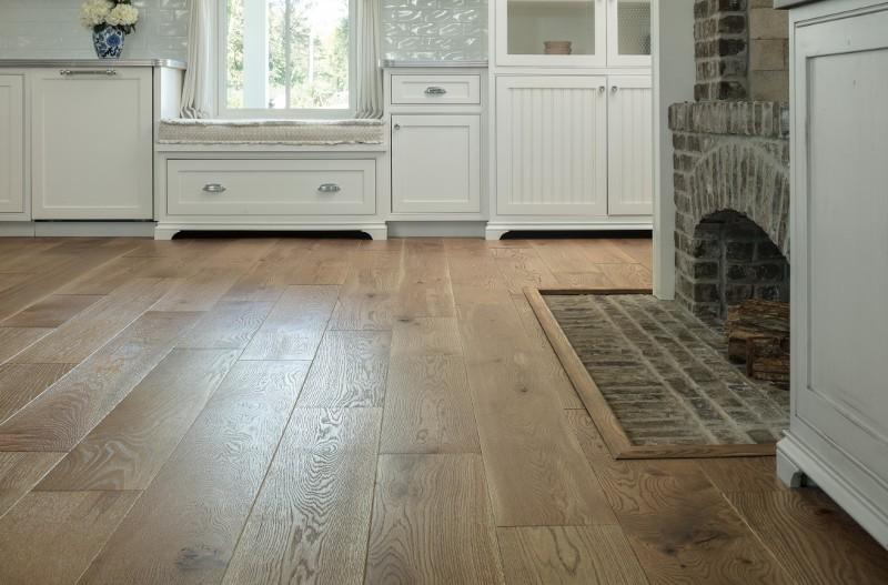 Buckingham-York Hardwood Flooring| Home Lumber & Supply