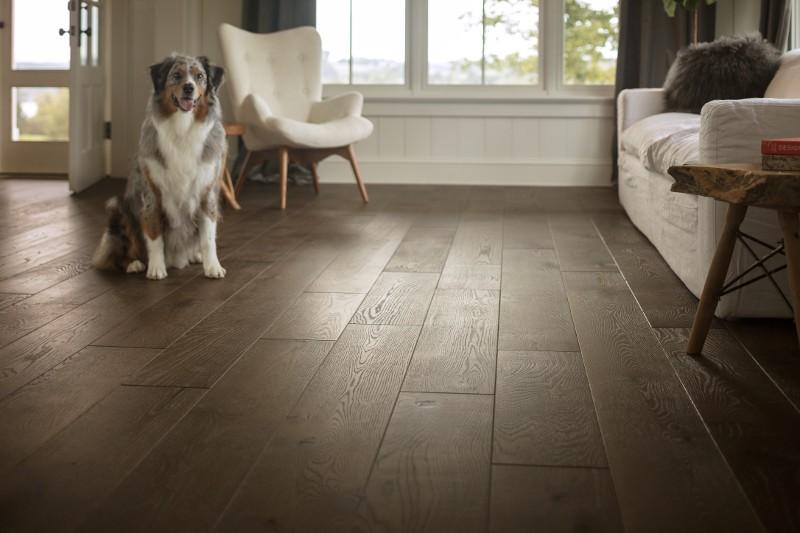 Buckingham-Wale hardwood flooring | Home Lumber & Supply