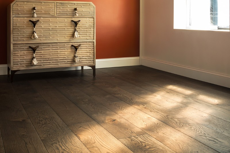 Buckingham Edinburgh hardwood flooring | Home Lumber & Supply