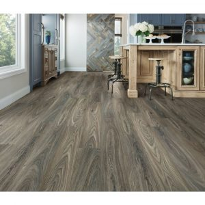 Luxury Vinyl Plank - Anvil Plus-Dark Elm | Home Lumber & Supply