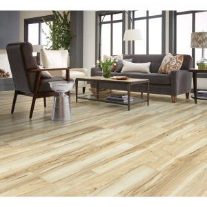 Classic Designs-Starlight Hickory laminate floor | Home Lumber & Supply