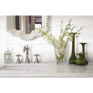 Elegance-White tile | Home Lumber & Supply