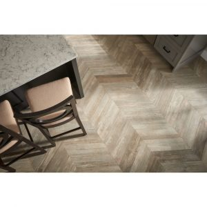 Glee Chevron Noce Overhead | Home Lumber & Supply