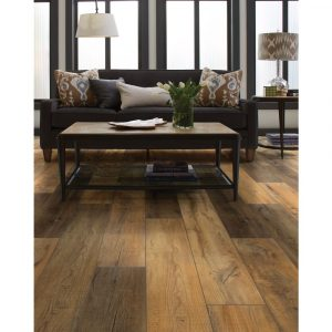 Goliath Plus-Sunset Oak floor | Home Lumber & Supply