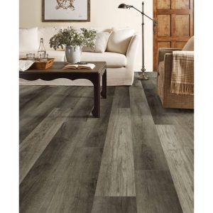 Goliath Plus Driftwood Oak Vinyl floor | Home Lumber & Supply