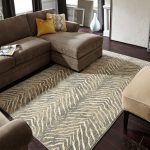 Area rug in living room | Home Lumber & Supply