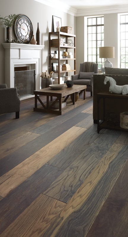 Old World Hanover Hardwood floor | Home Lumber & Supply