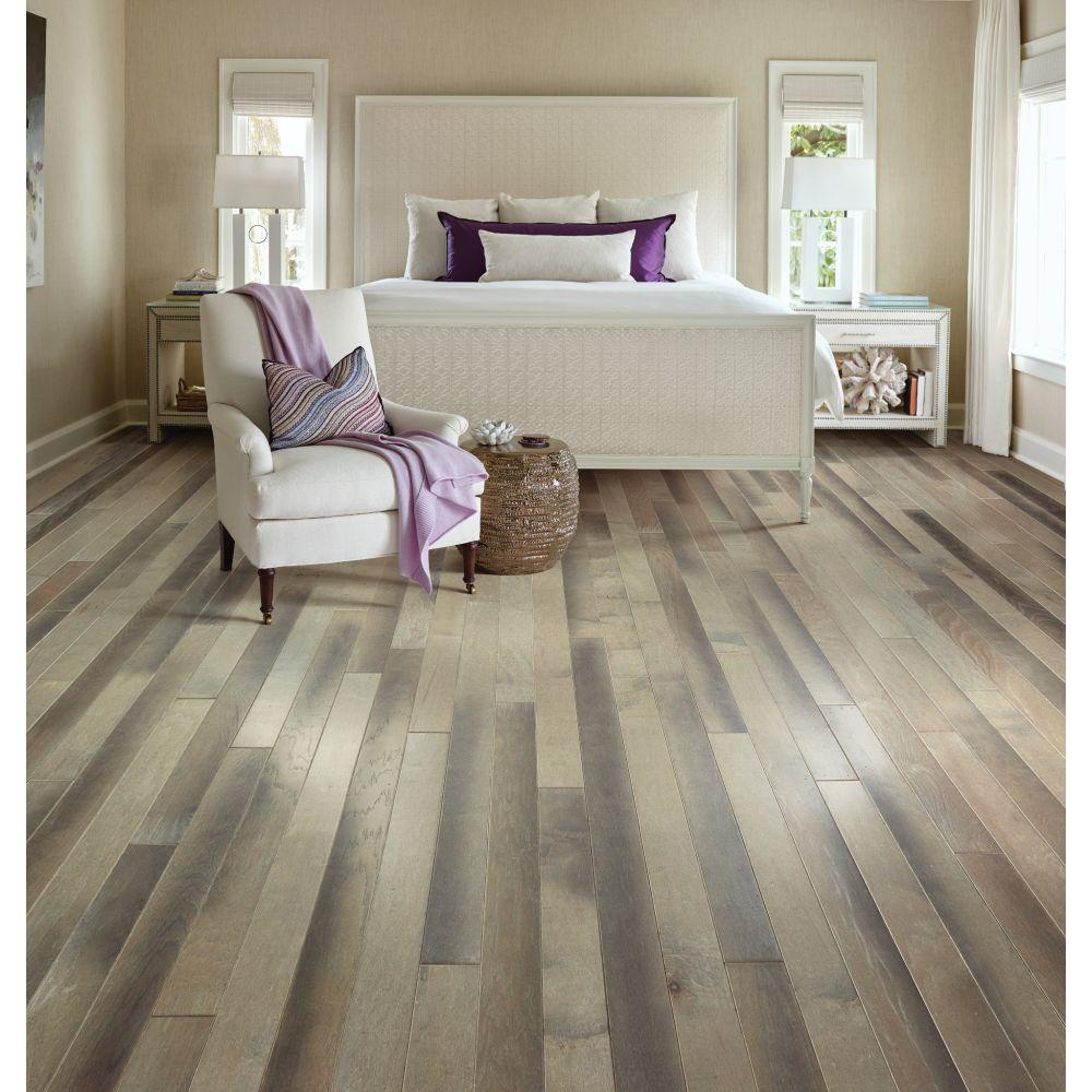 Vestige Hardwood floor | Home Lumber & Supply
