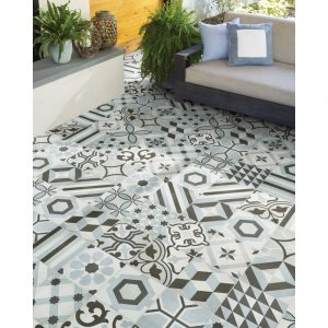 Revival-Deco Blend Tile Flooring | Home Lumber & Supply