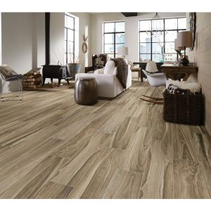 Studio-Rome with Tile Flooring | Home Lumber & Supply