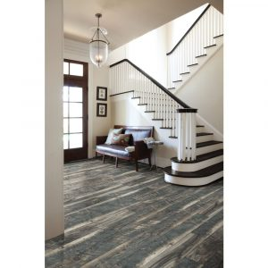 Woodhaven-Blended Night Anvil Plus-Mineral Maple floor | Home Lumber & Supply