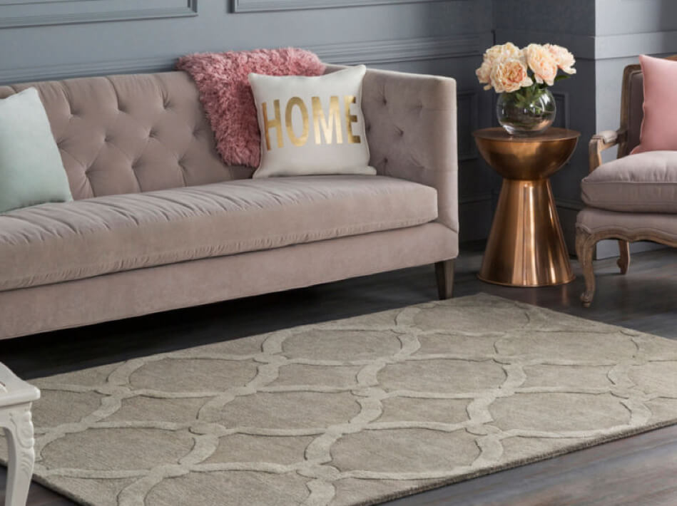 Artisitic Weavers area rug | Home Lumber & Supply