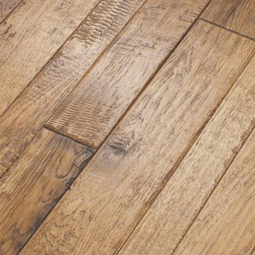 HandScraped Hardwood | Home Lumber & Supply
