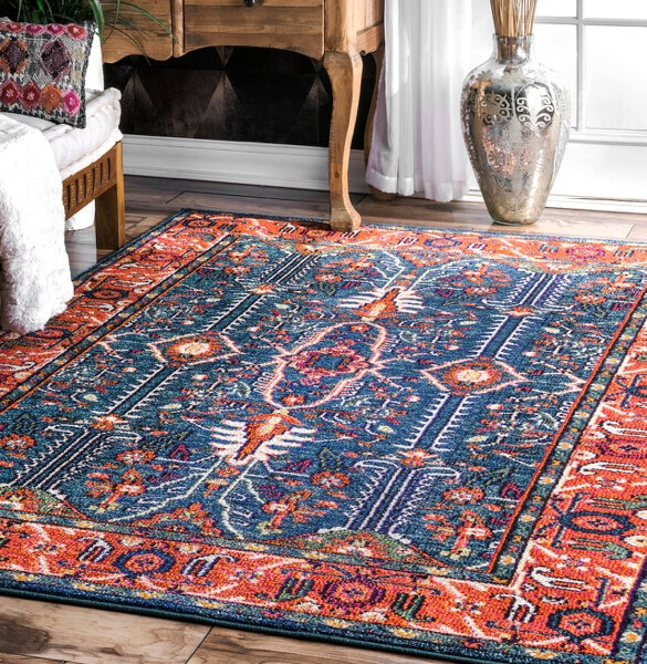 Surya area rug | Home Lumber & Supply