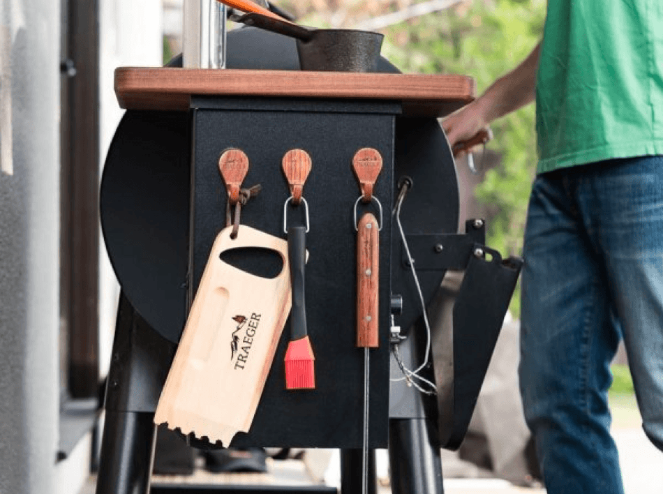 Traeger Grills | Home Lumber & Supply