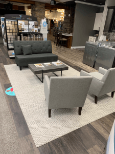 Warmth and softness of carpet | Home Lumber & Supply