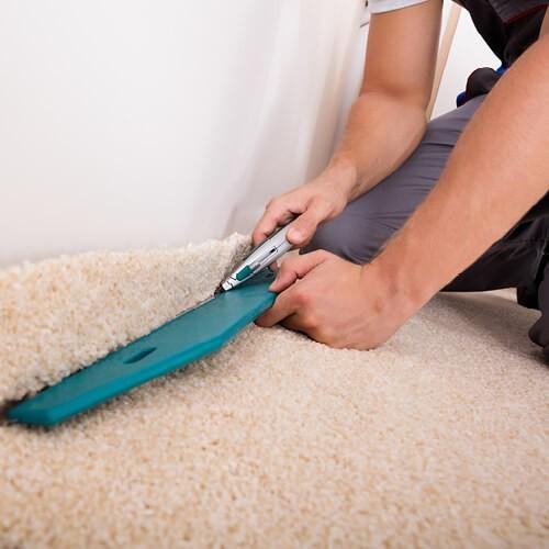 Carpet Installation | Home Lumber & Supply