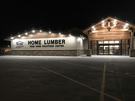 Home solution center | Home Lumber & Supply