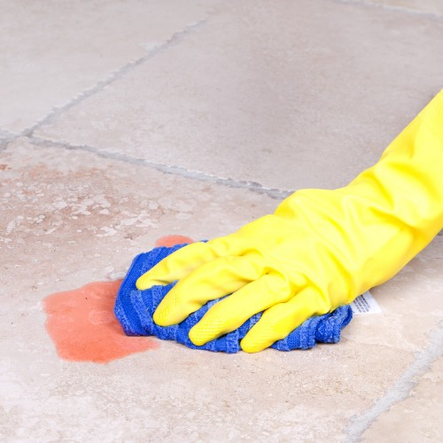 Tile cleaning | Home Lumber & Supply