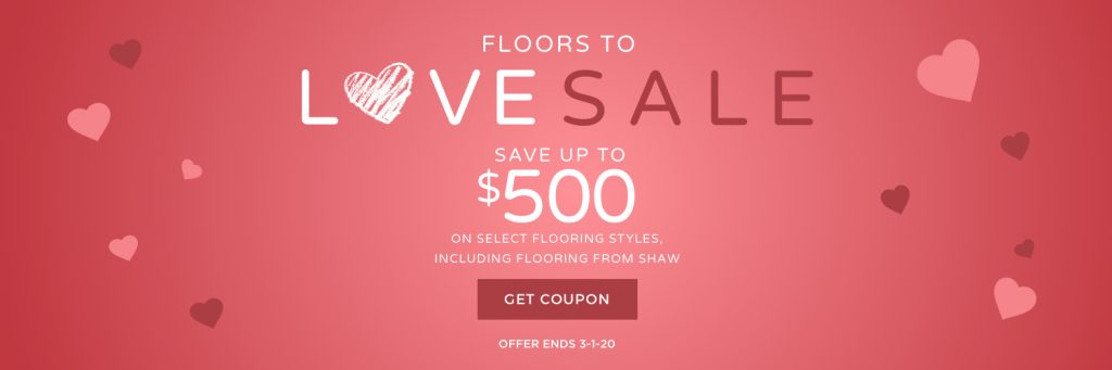 Floors to love sale | Home Lumber & Supply