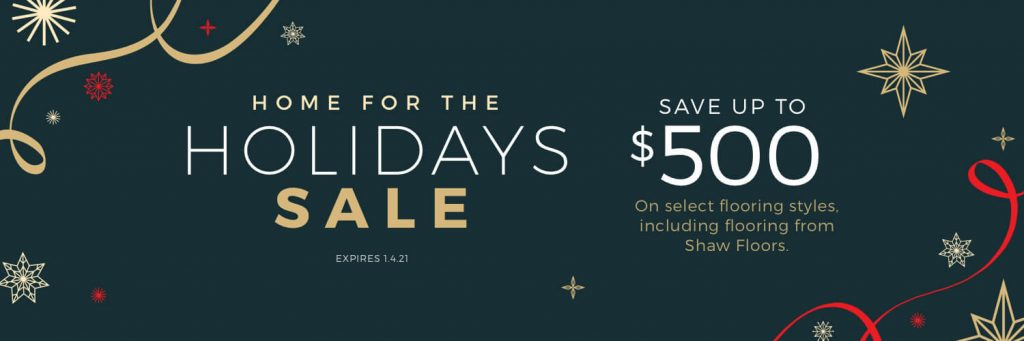 Home For the holiday sale | Home Lumber & Supply
